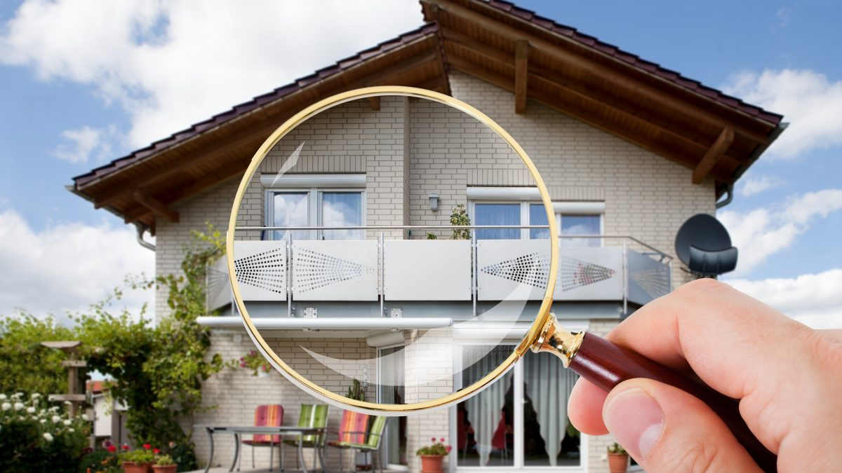 Home Inspector Central Point OR